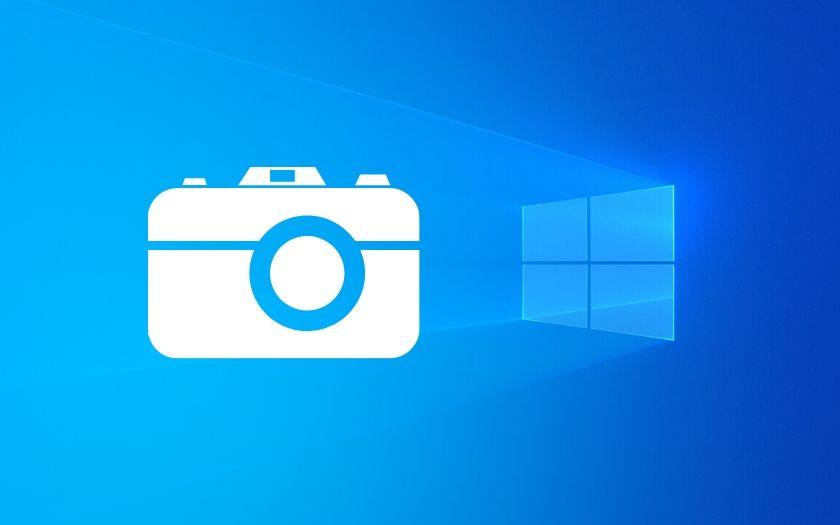Làm thế nào để chụp ảnh màn hình trên máy tính của bạn Windows 10? 1