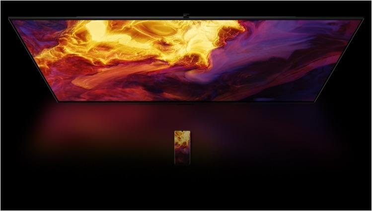 Màn hình thông minh Huawei: Đây là Đại sứ Harmony OS!