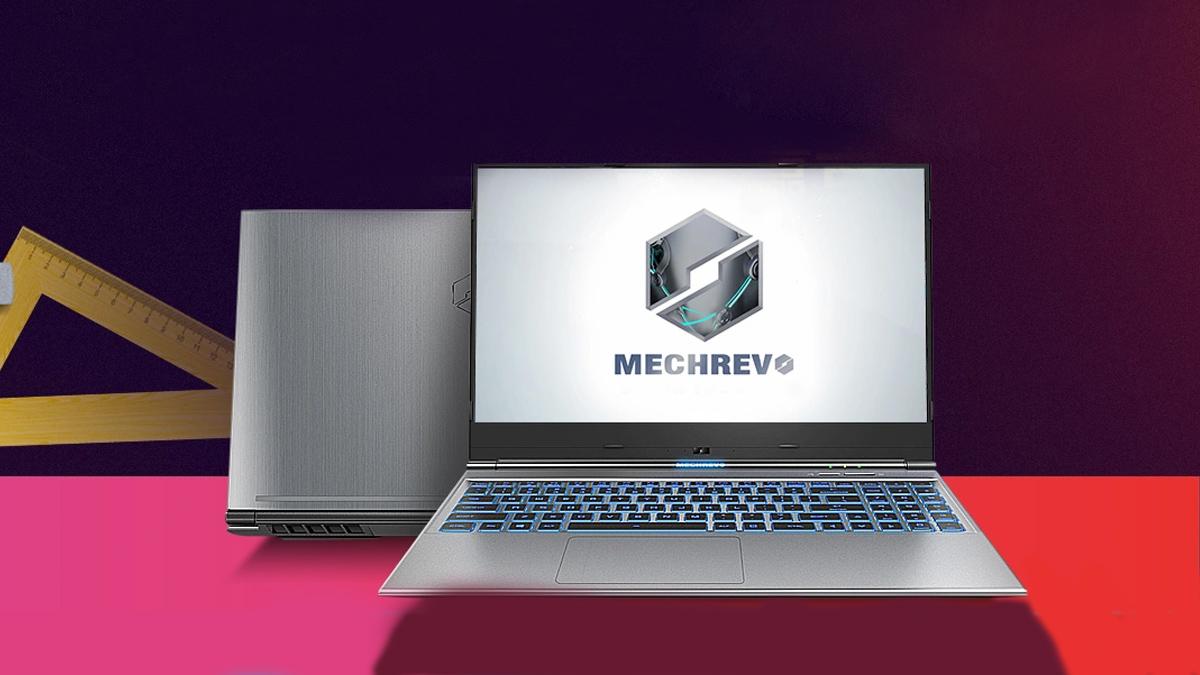 Máy tính xách tay MECHREVO Z2 Air ra mắt với màn hình FHD 15,6 inch đến 6499 nhân dân tệ
