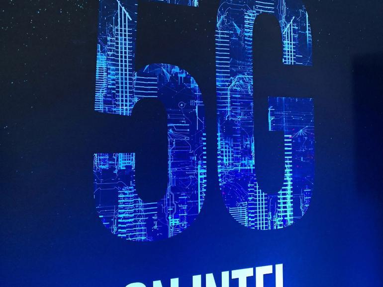 MWC 2019: Intel công bố 5G SoC Hewitt Lake