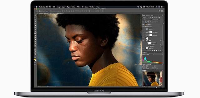 MacBook Pro 16-Incision với hẹp Bezels được xác nhận trong các báo cáo mới