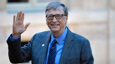 Microsoft Apple: Điều Bill Gates của Steve Jobs ngưỡng mộ
