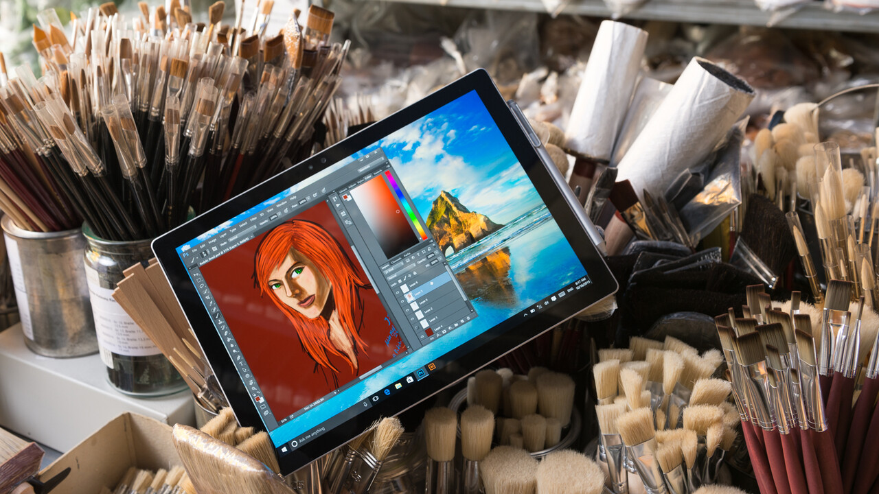 Microsoft: Phần cứng mới của Surface sẽ được giới thiệu trong 2 Tháng 10