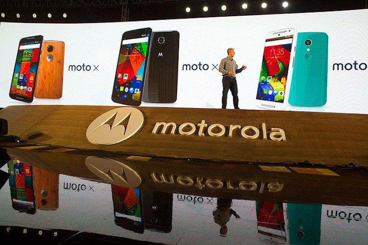 Một thất bại tiềm năng khác từ Motorola. Bây giờ Edge + 1