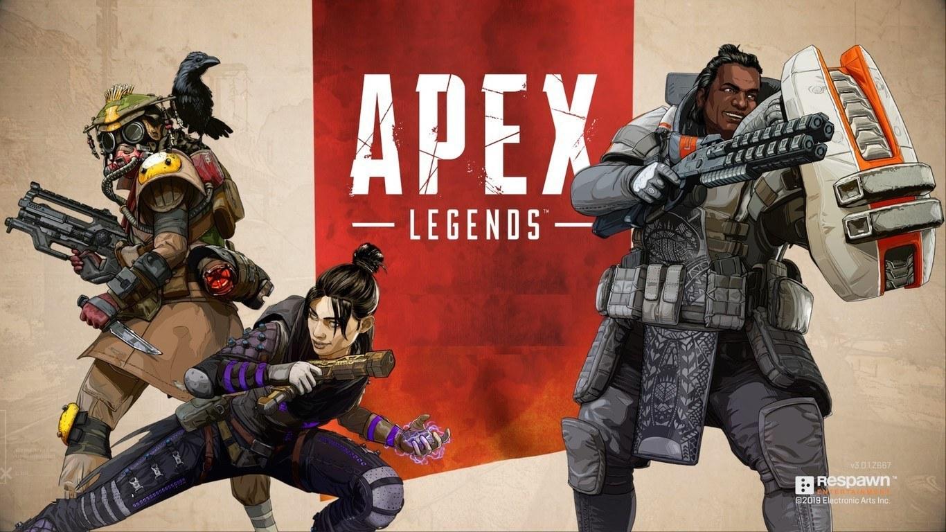 Người chơi Apex Legends Pro thảo luận về lý do tại sao cần có lobb tùy chỉnh