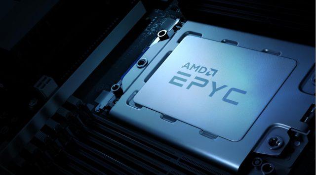 Ngày phân tích AMD 2020: Zen 3, Vải vô cực 3và Bao bì 3D 1