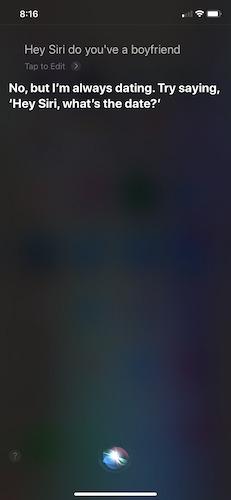 Những điều thú vị bạn có thể yêu cầu Siri làm sáng ngày của bạn 3