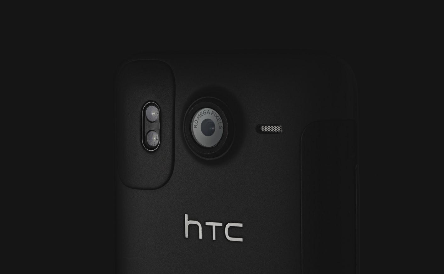 Những gì mong đợi từ HTC cho điện thoại 5G 2