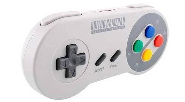 Nintendo đã cấp bằng sáng chế cho bộ điều khiển không dây lấy cảm hứng từ SNES để Switch