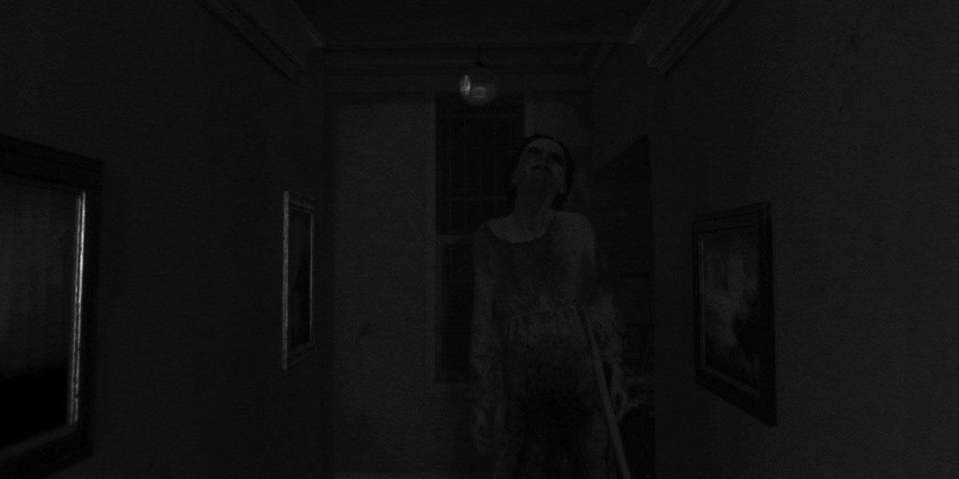 PT Hack làm cho phần tiền truyện của Silent Hills trở nên đáng sợ hơn
