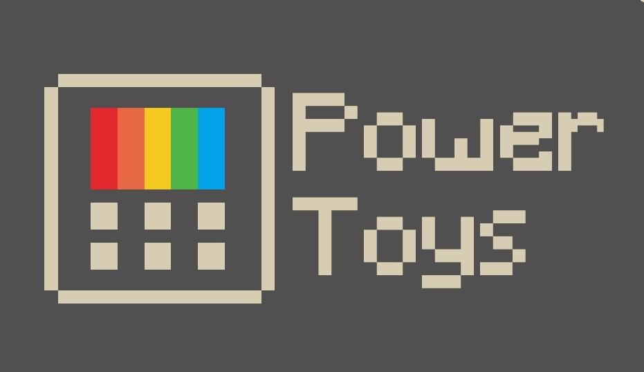 Phát hành đầu tiên của Microsoft Windows 10 plugin PowerToys