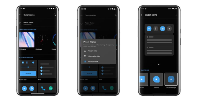 Phát hành Android 10 cho OnePlus 7 y 7 Chuyên nghiệp 1