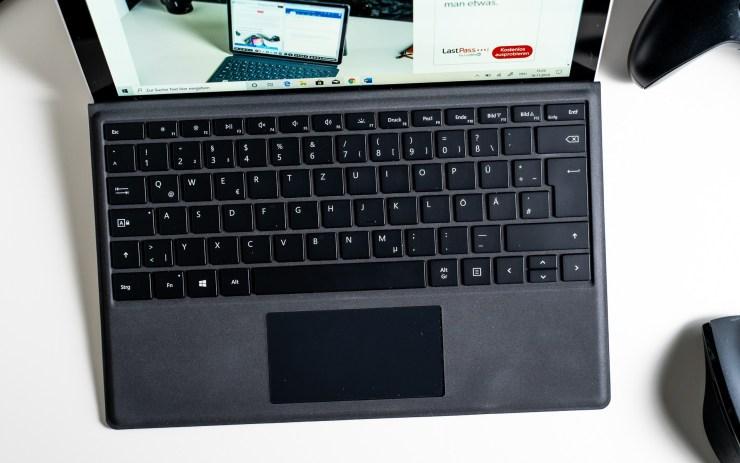 Phụ kiện Microsoft Surface Pro 7 Tốt nhất: đề nghị của tôi