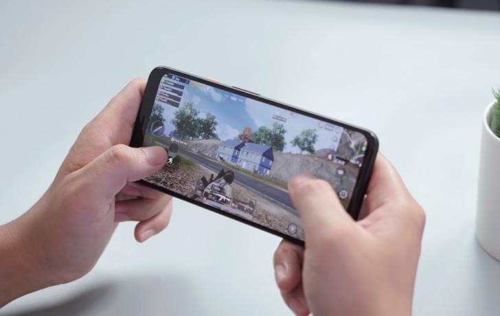 Pixel 4 XL đánh giá trò chơi đánh giá YouTube trước khi thông báo chính thức