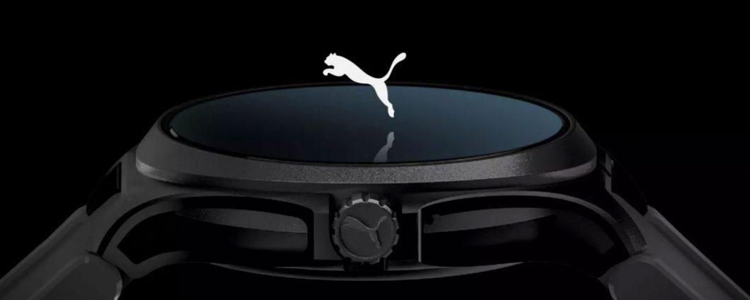 Puma giới thiệu Đồng hồ thông minh đeo đầu tiên cho hệ điều hành