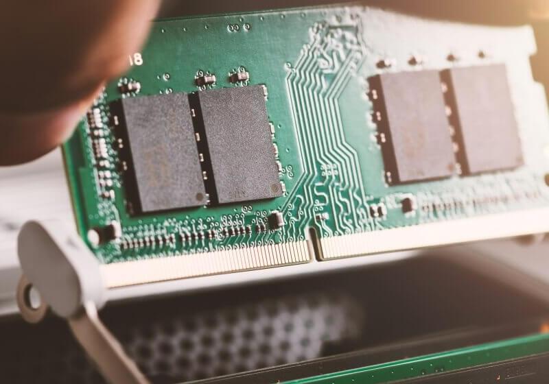 RAM DDR4 16Gb 1Z classZ đang được sản xuất hàng loạt