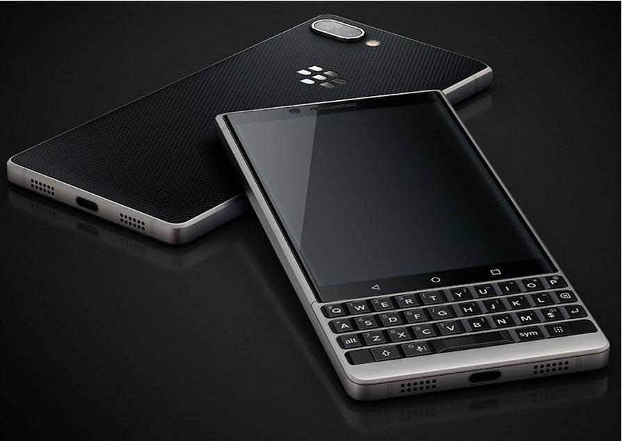 Sự hợp tác giữa BlackBerry và TCL kết thúc; Nó sẽ ngừng sản xuất vào cuối năm nay