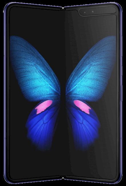 Samsung Galaxy Fold        Video hướng dẫn cập nhật để phản ánh những thay đổi trong ...
