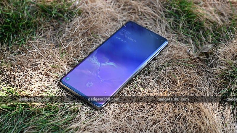 Samsung Galaxy Người dùng S10 phàn nàn về các sự cố sau ...