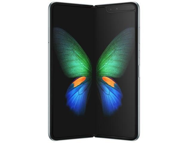 Samsung mở lại ghi chú Galaxy Fold