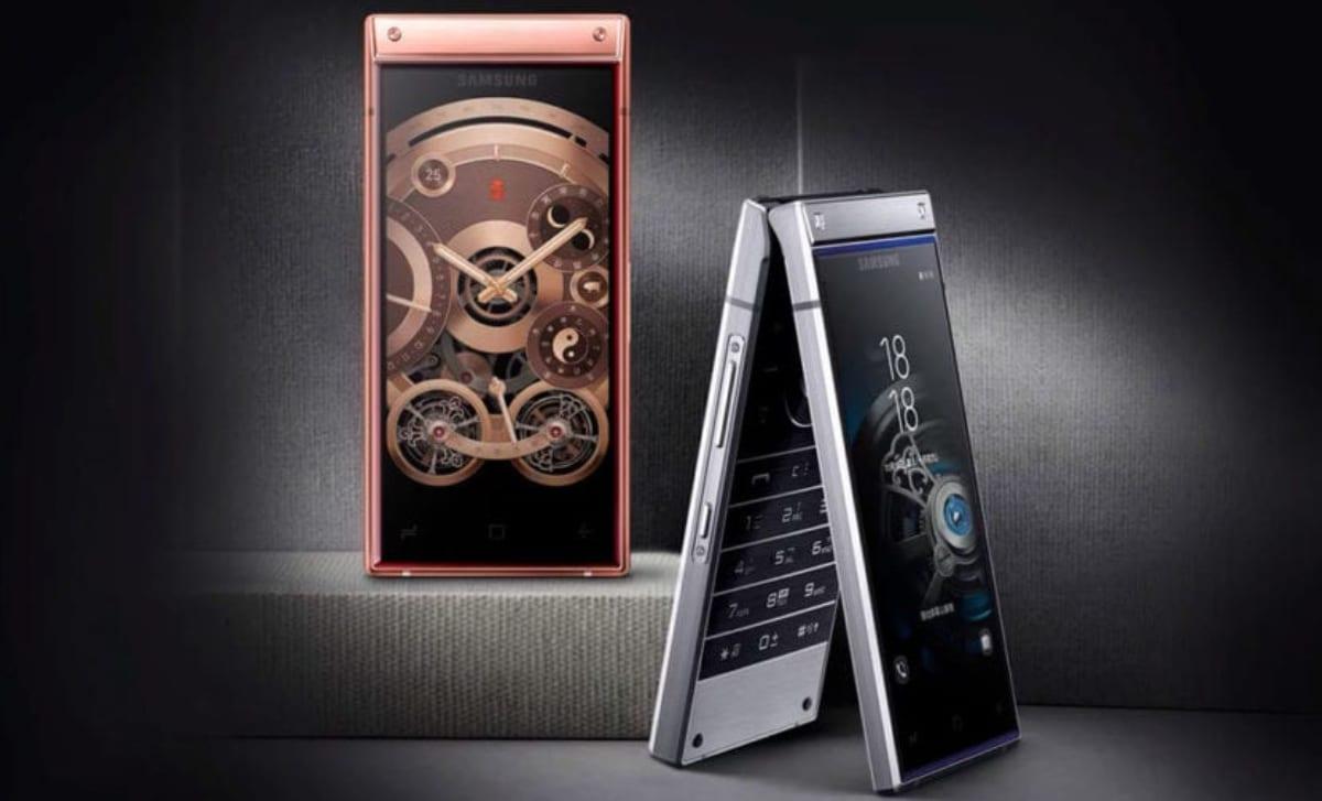 Samsung sẽ ra mắt điện thoại vỏ hạng nhất