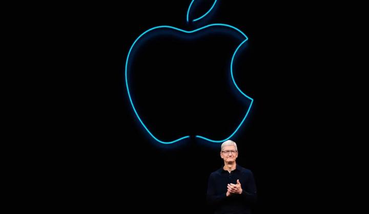 Hình ảnh WWDC 2020 Apple