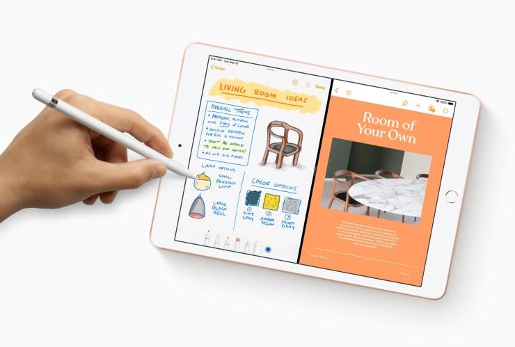 So sánh: Apple iPad 10.2 vs iPad 9.7 vs iPad Air 2019