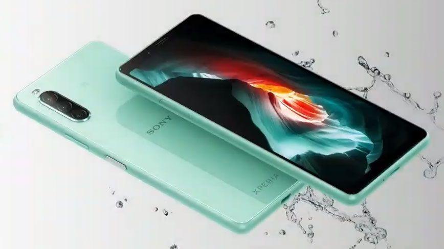 Sony Xperia 10 II mới là điện thoại lớp chống nước ...