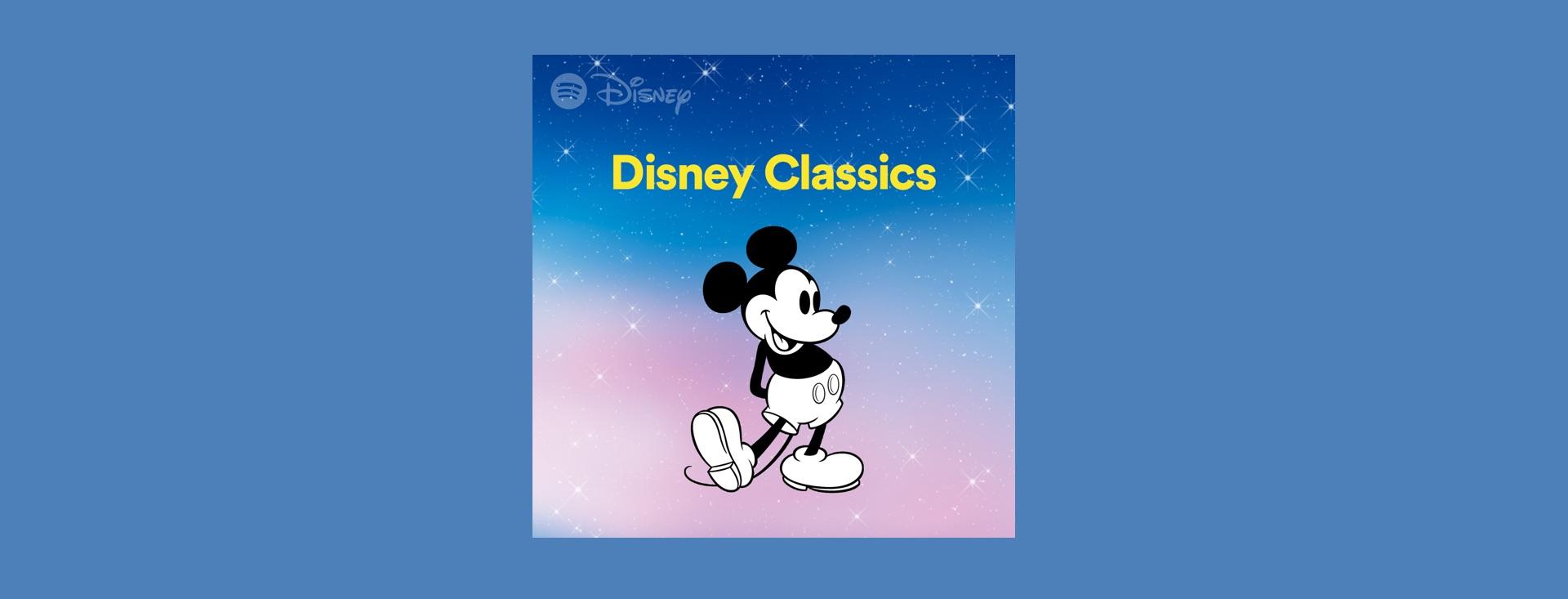 Spotify mang đến Disney mới Hub dành cho những người hâm mộ Disney, Pixar, MarvelStar Wars