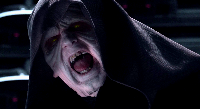 Sự trỗi dậy của Skywalker: Phiên bản đầu của kịch bản Giải thích về sự trở lại của Palpatine 2