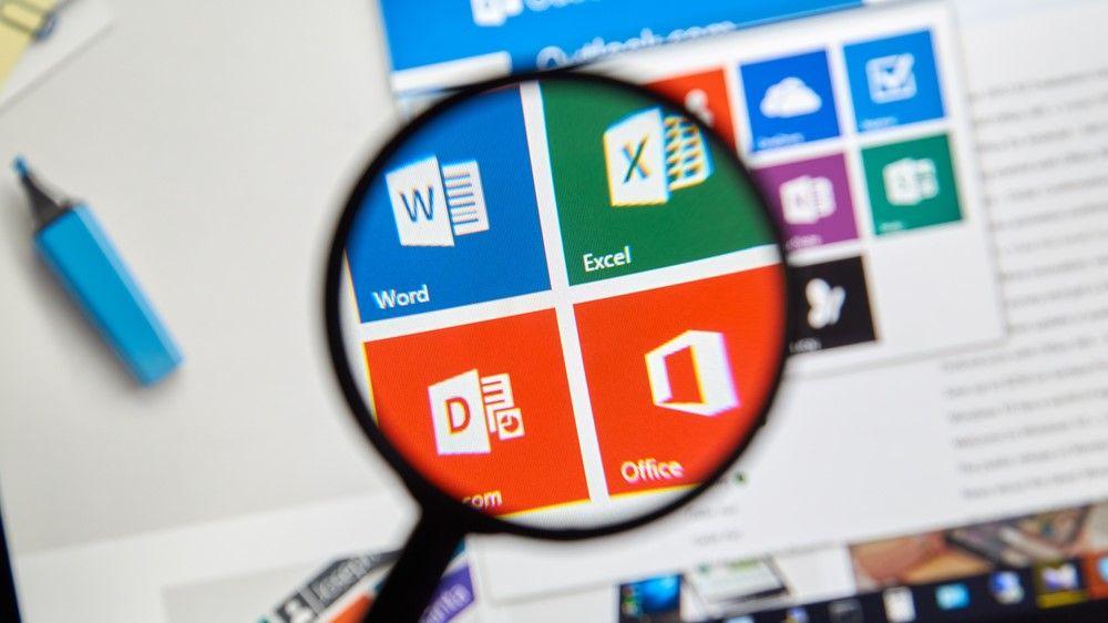Tài liệu an toàn của Microsoft giữ cho tất cả các tệp của bạn được bảo vệ