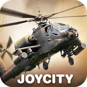 Téléchargeer le dernier APK BATTLE GUNSHIP: Máy bay trực thăng 3D 2.7.34