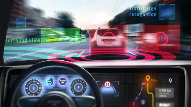 Tương lai của cảm biến cho ô tô tự trị: mọi con đường, mọi điều kiện 1