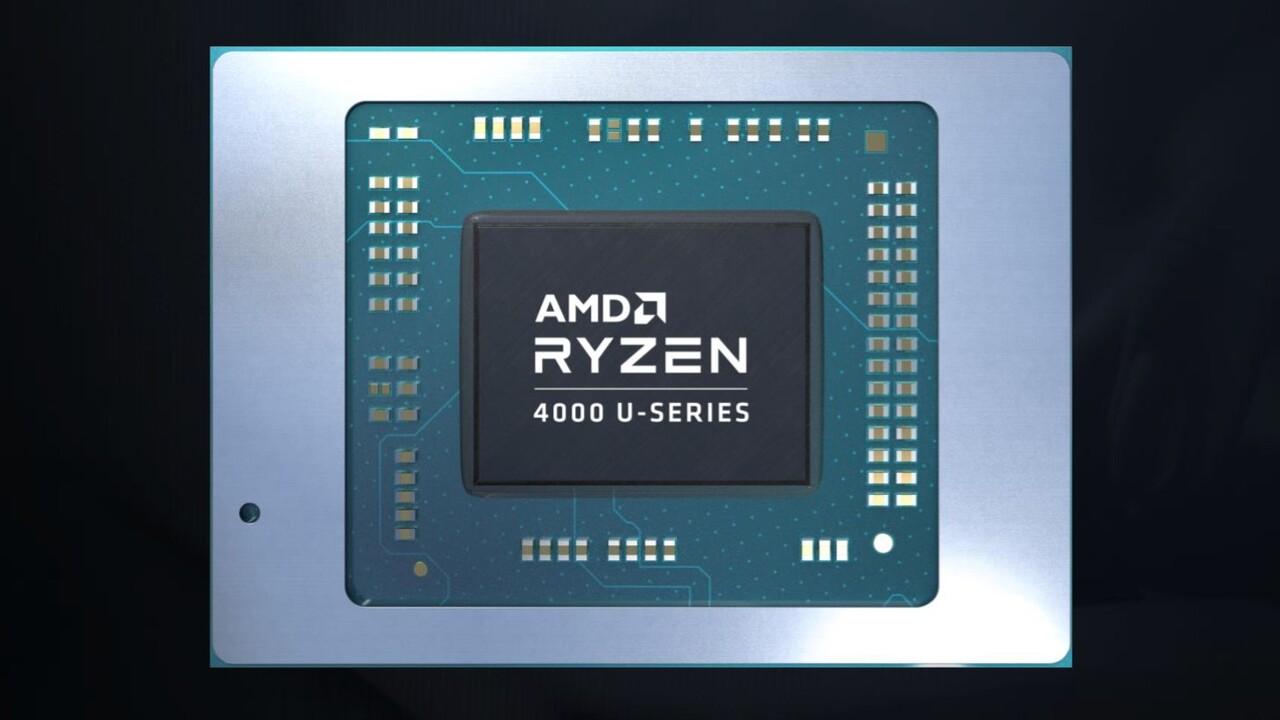 Thị phần CPU AMD: điện thoại di động đang phát triển nhanh hơn, ...