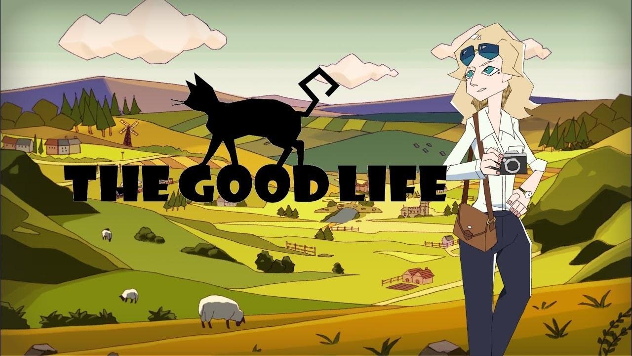 The Good Life, trò chơi nhập vai của Swery, đã bị hoãn lại vào năm 2020