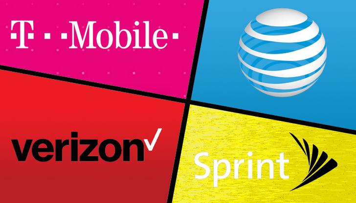 Theo báo cáo, FCC đã phạt AT & T, Sprint, T-Mobile, Verizon ít nhất $ ...