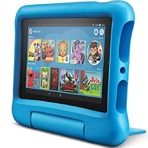 Tiết kiệm $ 50 cho cặp lửa 7 Máy tính bảng dành cho trẻ em 1
