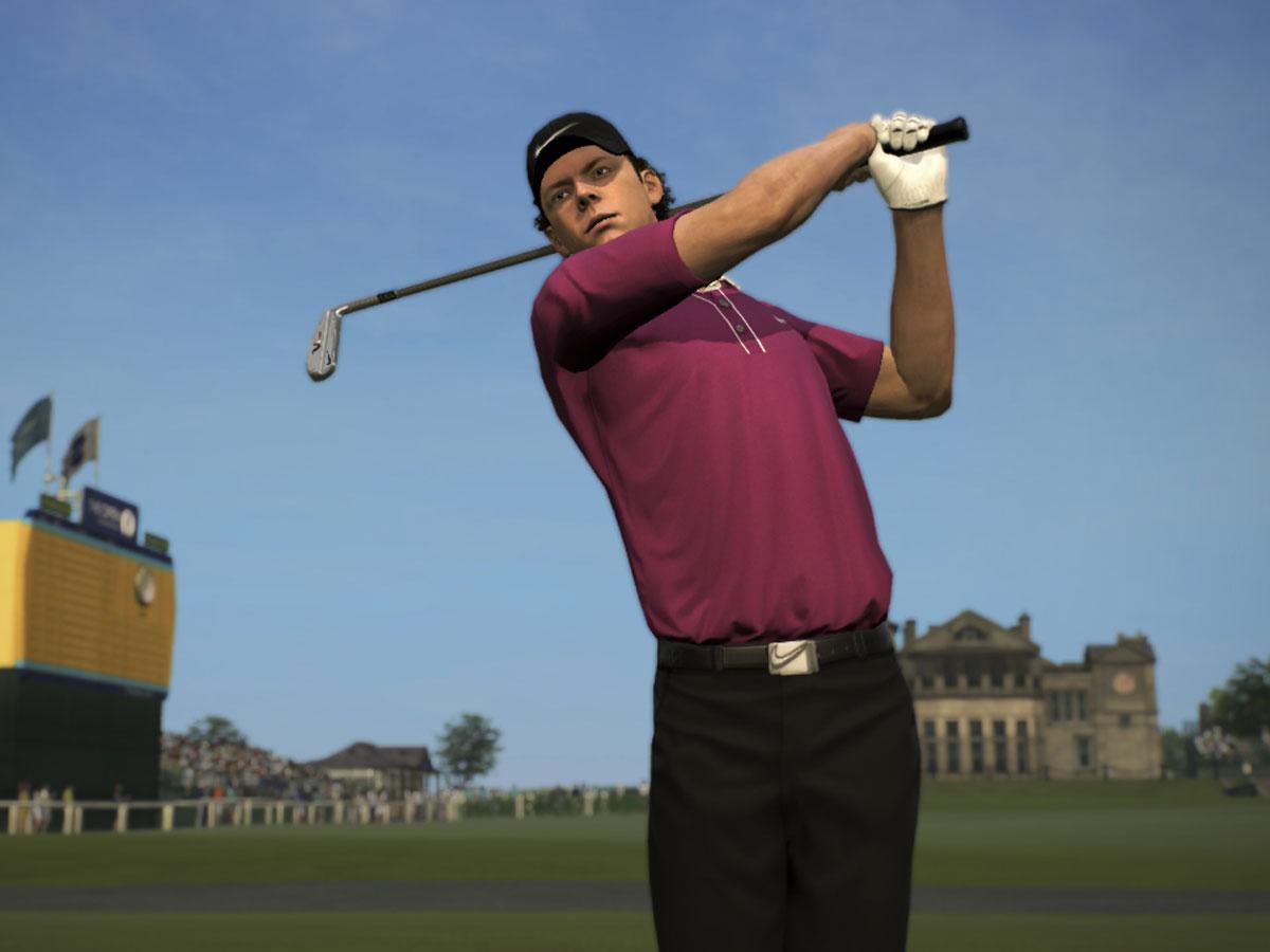 Tiger Woods PGA Tour 14 đánh giá