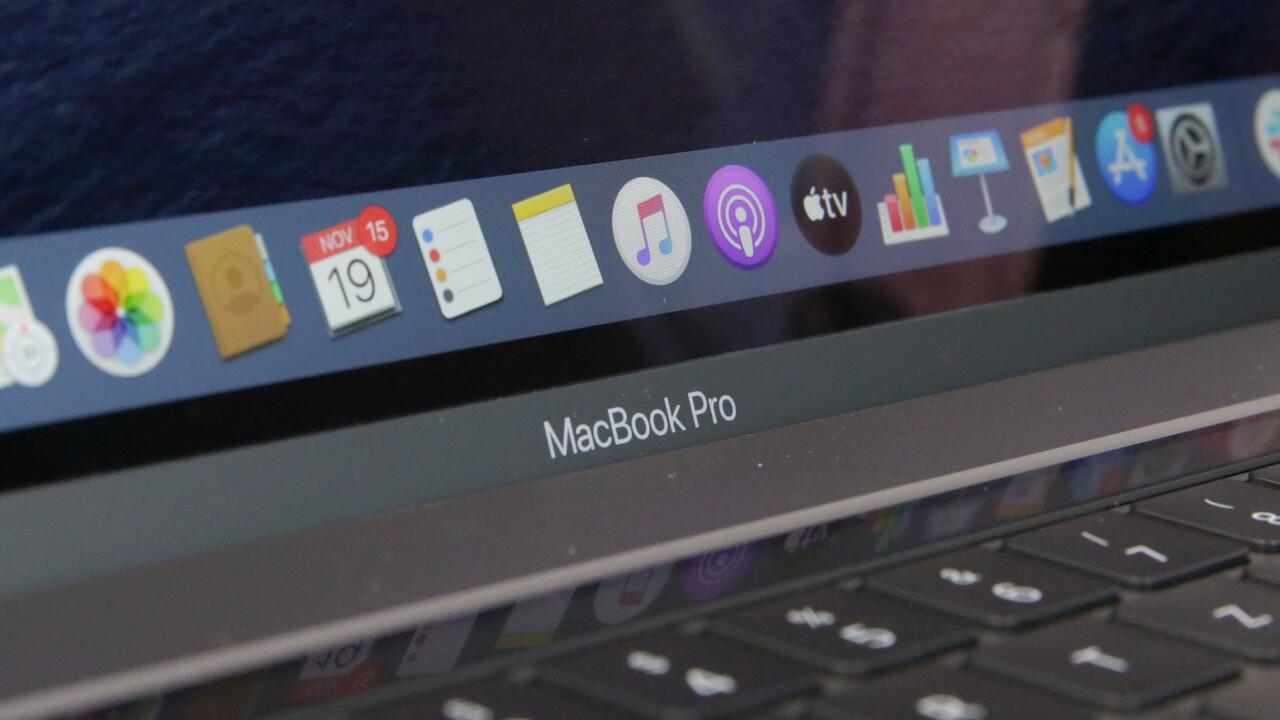 Tin đồn: Apple MacBook Pro với 14,1 Màn hình LED và inch