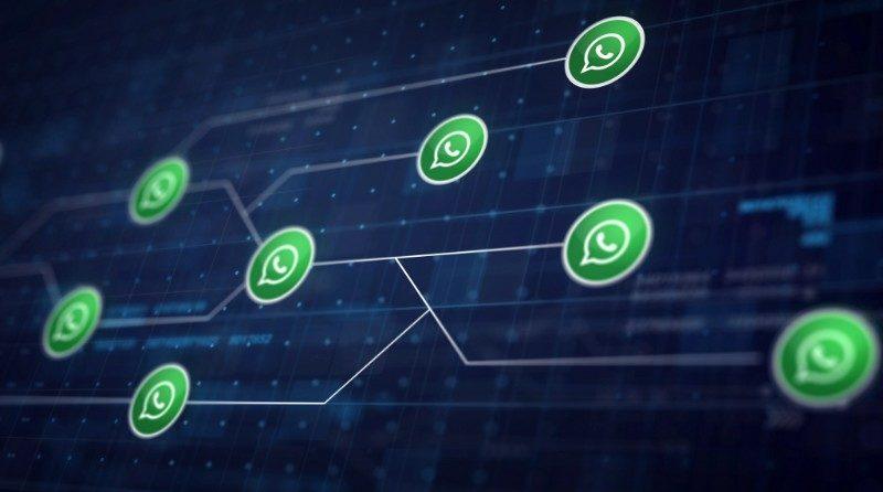 Trẻ em dưới 16 tuổi không thể sử dụng WhatsApp