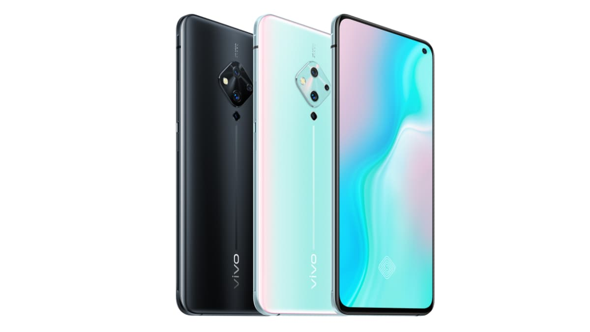 Vivo S6 With 5G Support May Launch in March: Report