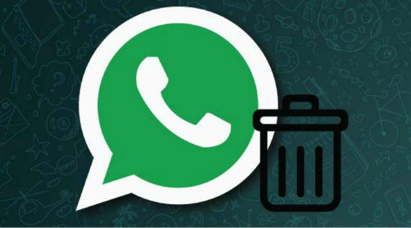 WhatsApp sẽ cho phép bạn lên lịch xóa tin nhắn theo nhóm