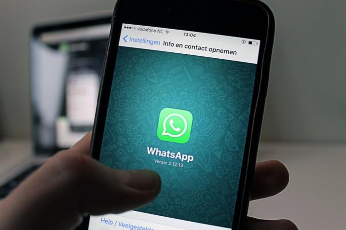 WhatsApp: Ngăn chặn hình ảnh được lưu 1