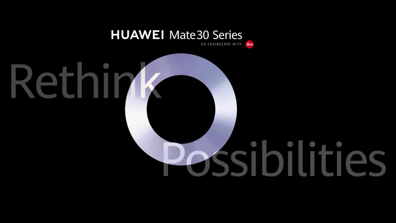 Xem cách Huawei Mate 30 tiết lộ luồng trực tiếp từ đồng hồ ...