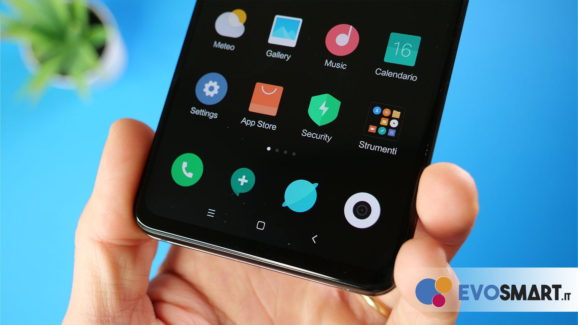 Xiaomi: vào ngày 24 tháng 9, Mi MIX đã ra mắt 4 và MIUI 11 một lần nữa