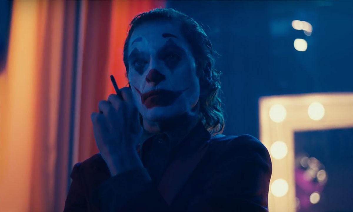 & # 039; Joker & # 039; giành được bộ phim hay nhất tại Liên hoan Venice