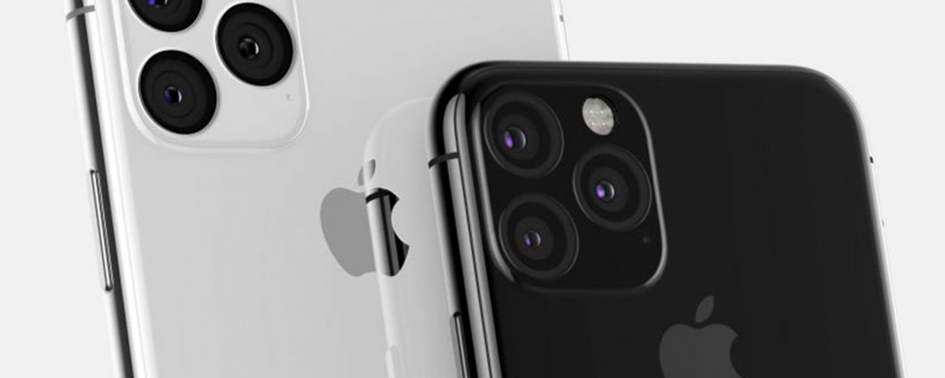 iPhone 11 sẽ không có siêu màn hình, iPhone 12 sẽ
