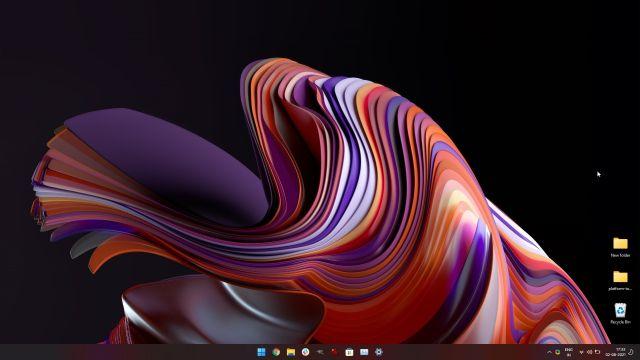 windows  11 màn hình