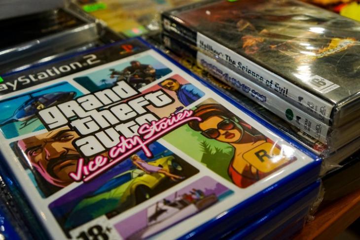 GTA 3, GTA Vice City và GTA San Andreas Remastered Có khả năng sẽ ra mắt trong năm nay