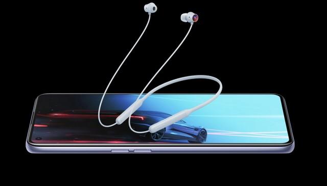 Realme Buds không dây 2 Loạt phim có ANC, thời lượng pin 22 giờ được ra mắt tại Ấn Độ